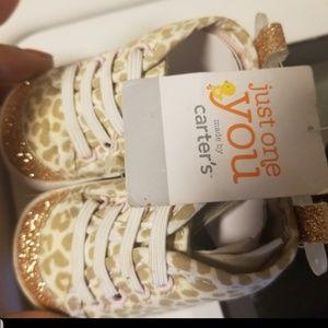 Carter's Shoes - Newborn shoes